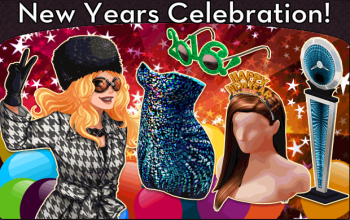 BannerCrafting - NewYearsEve2015