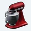 HoneymoonSpreeSpin - Stand Mixer