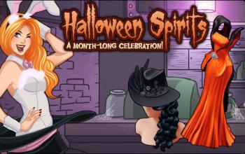 BannerCrafting - HalloweenSpirits