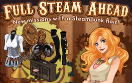 BannerCrafting - Steampunk