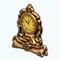BaroqueBeautyDecor - Baroque Clock