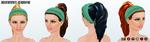 GreatOutdoors - Adventurer Headband