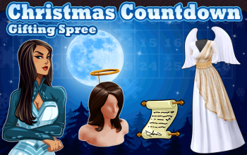 BannerGifting - ChristmasCountdown