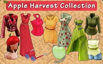 BannerCollection - AppleHarvest