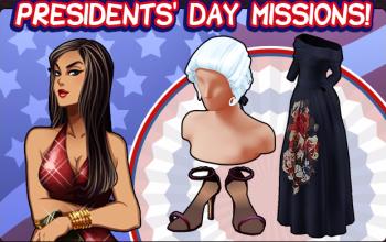 BannerCrafting - PresidentsDay