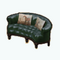 CountryEstateDecor - Estate Leather Couch