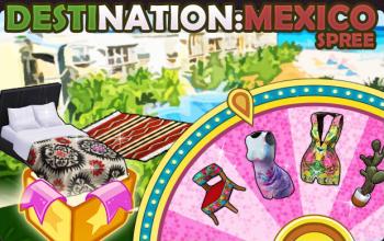 BannerSpinner - DestinationMexico