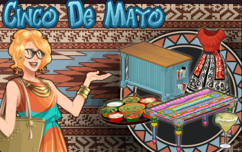 BannerCrafting - CincoDeMayo