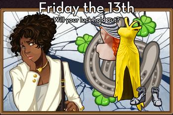 BannerCrafting - FridayThe13th2014