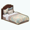 TravelShow - World Traveler Bed
