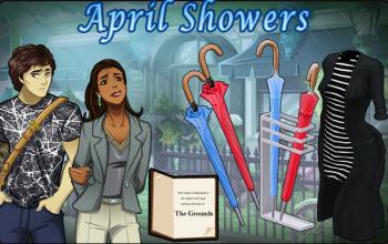 BannerCrafting - AprilShowers