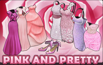 BannerCollection - PinkAndPretty