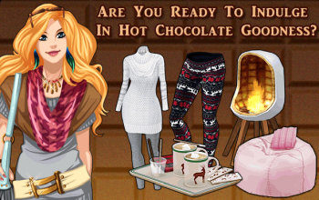 BannerCrafting - HotChocolateExtravaganza