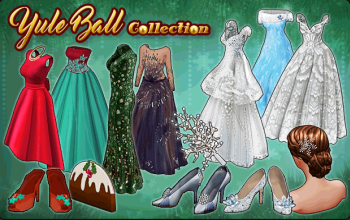BannerCollection - YuleBall