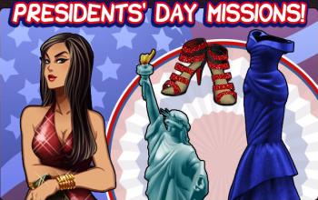 BannerCrafting - PresidentsDay2015