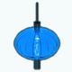 MoonFestival - Hanging Blue Lantern