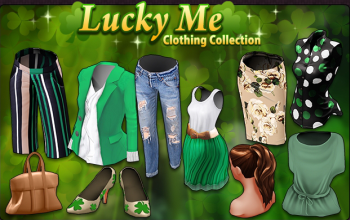 BannerCollection - LuckyMeClothing