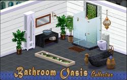 BannerDecor - BathroomOasis