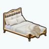 WinterWhiteDecor - Winter White Bed