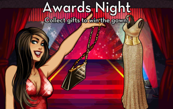 BannerGifting - AwardsNight
