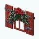 ChristmasCheer - Holiday Window