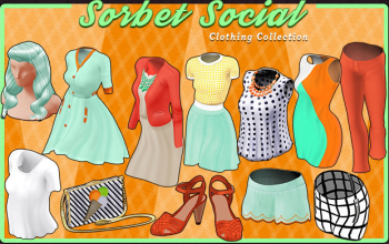 BannerCollection - SorbetSocial