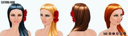TheVault - Catrina Hair