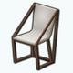 KiteMakingWorkshop - Kite Frame Chair