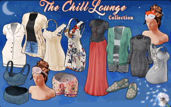 BannerCollection - TheChillLounge