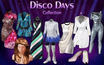 BannerCollection - DiscoDays