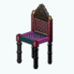 Diwali - Lights Festival Chair