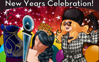 BannerCrafting - NewYearsEve2014