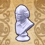 ShakespeareFestival - Shakespeare Bust