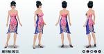 ChineseGala - Meiying Dress