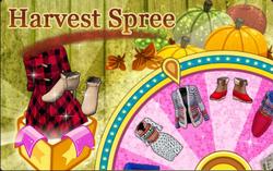 BannerSpinner - Harvest