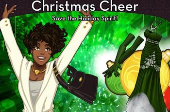 BannerCrafting - ChristmasCheer2014