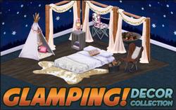 BannerDecor - Glamping