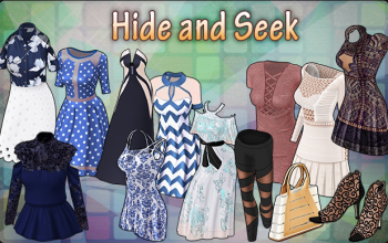 BannerCollection - HideAndSeek