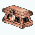 Decor - Tell-Tale Box