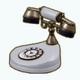 Redecorating - Antique Phone