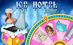 BannerSpinner - IceHotel