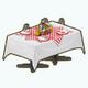RestaurantWeek - Italian Bistro Table