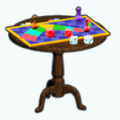 Decor - Gaming Table
