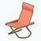 DesertSongDecor - Bonfire Stories Chair