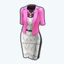 ValentinesDaySpreeSpin - Valentine Outfit