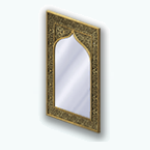 ArabianNights - Scheherazade Mirror