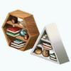 MismatchedSpin - Geometric Shelves