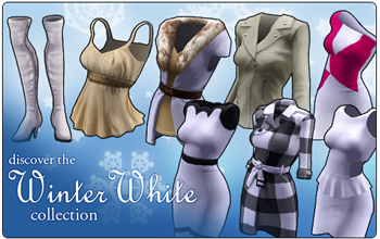 BannerCollection - WinterWhite2014