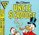 Uncle Scrooge Digest