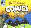 Walt Disney's Comics and Stories 577